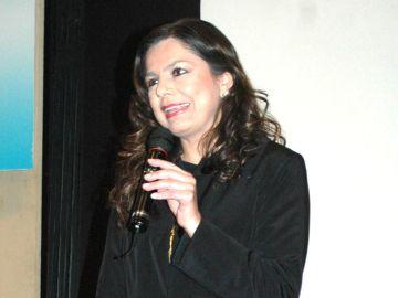 Rosy Ocampo | Mezcalent