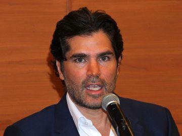 Eduardo Verástegui | Mezcalent