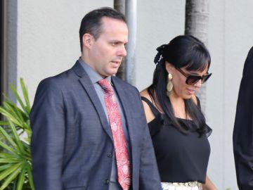 José Joel y Marysol Sosa | Mezcalent