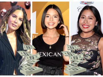 Belinda - Angela Aguilar - Yalitza Aparicio | Mezcalent