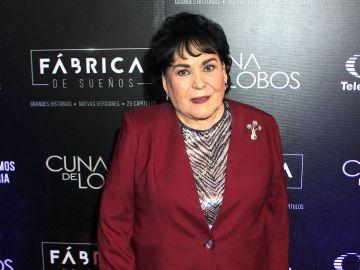 Carmen Salinas | Mezcalent