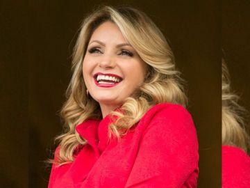 Angélica Rivera fue esposa de Enrique Peña Nieto | Mezcalent