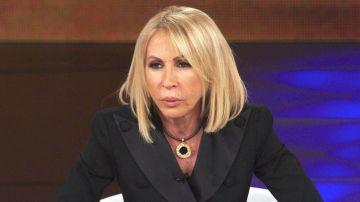 Laura Bozzo padece de ataques de pánico   Mezcalent