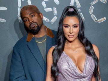 Kanye West and Kim Kardashian West | Roy Rochlin / Getty Images