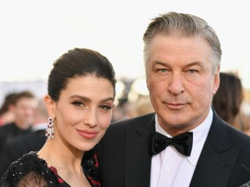 Hilaria y Alec Baldwin | Mike Coppola/ Getty Images for Turner