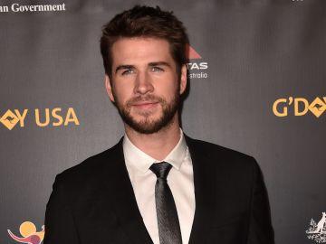 Liam Hemsworth |  Alberto E. Rodriguez/Getty Images