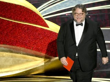 Guillermo del Toro   Getty Images,  Kevin Winter