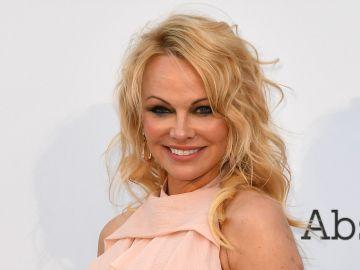 Pamela Anderson   Getty Images ,Alberto Pizzoli