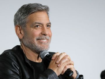 George Clooney | Getty Images, JP Yim