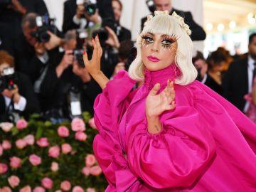 Lady Gaga | Dimitrios Kambouris/ Getty Images for The Met Museum/ Vogue