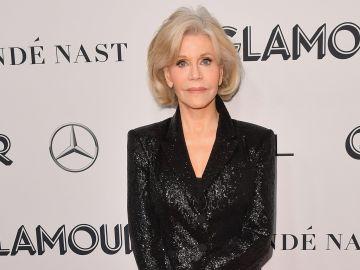Jane Fonda | Getty Images,Angela Weiss