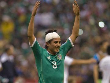 Julio Gómez | ALFREDO ESTRELLA / AFP via Getty Images