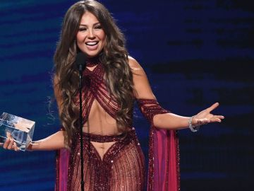 Thalia | Getty Images Kevin Winter