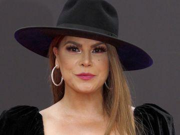 Olga Tañón cumple 54 años