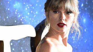 Taylor Swift   Steven Ferdman / Getty Images