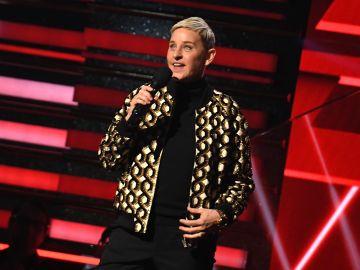 Ellen Degeneres | Getty Images