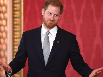 Harry, Duque de Sussex | Jeremy Selwyn - WPA Pool/Getty Images