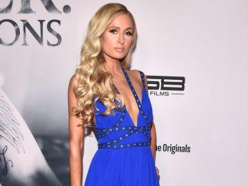 Paris Hilton  Getty Images, Alberto E. Rodriguez