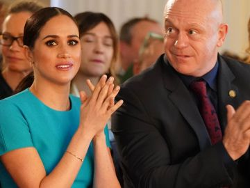 Meghan, Duchess | WPA aul Edwards  Pool/Getty Images