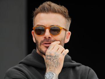 David Beckham   Getty Images