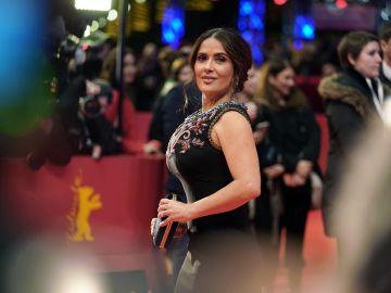 Salma Hayek | Getty Images