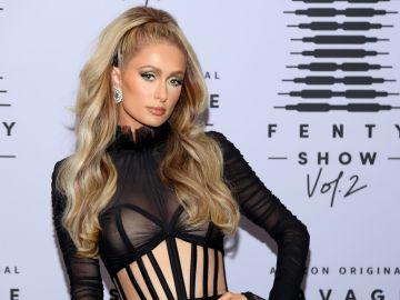 Paris Hilton | Getty Images, Jerritt Clark