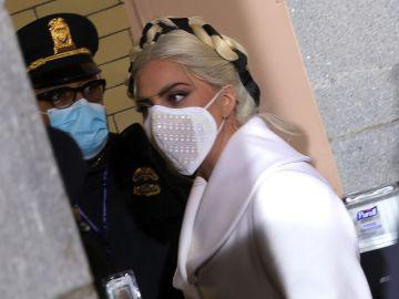 Lady Gaga | WIN MCNAMEE / POOL / AFP via Getty Images