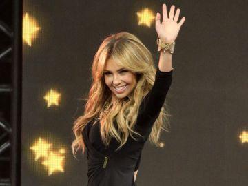 Thalía | Getty Images, PJ Yim