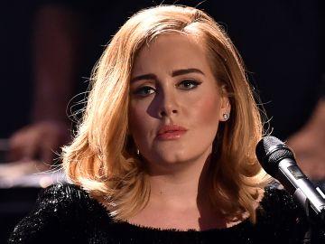 Adele | Sascha Steinbach/Getty Images