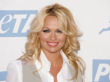 Pamela Anderson | Kevin Winter/Getty Images