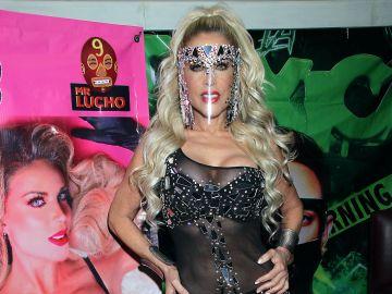 Lorena Herrera | Mezcalent