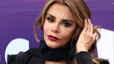 Lucía Méndez denuncia a Raúl de Molina por acoso sexual