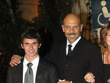 Manuel e Imanol Landeta