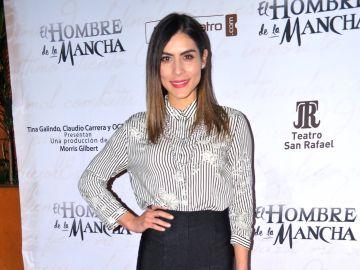 María León | Mezcalent