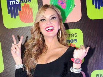 Marjorie de Sousa   Mezcalent