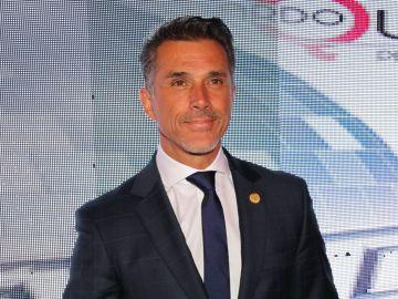 Sergio Mayer | Mezcalent