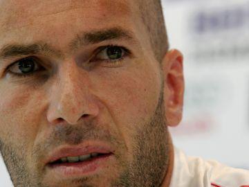 Zinedine Zidane   Mezcalent