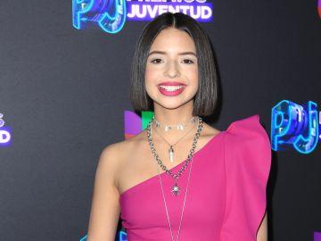 Ángela Aguilar | Mezcalent