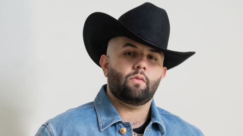 Carín León   Cortesía Tamarindo Records