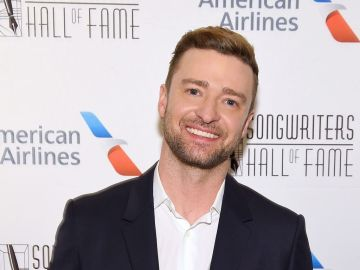Justin Timberlake | Getty Images,  Larry Busacca