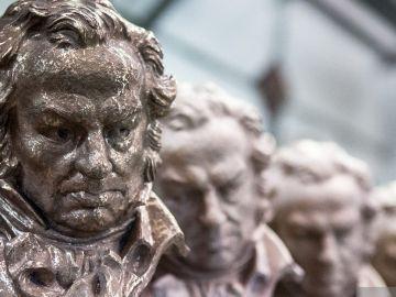 Premios Goya | José Luis Fernández Pablo Cuadra/Getty Images