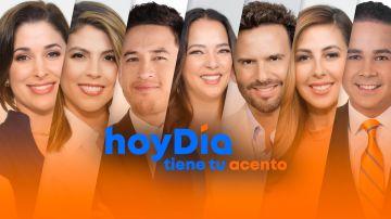 'Hoy Día', el nuevo matutino de Telemundo