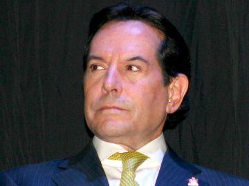 Juan José Origel, mejor conocido como Pepillo