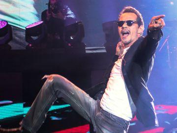 Marc Anthony en concierto | vía Mezcalent