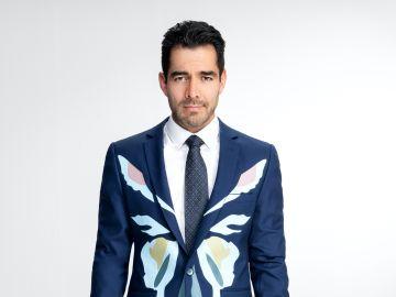 Omar Chaparro   Mezcalent