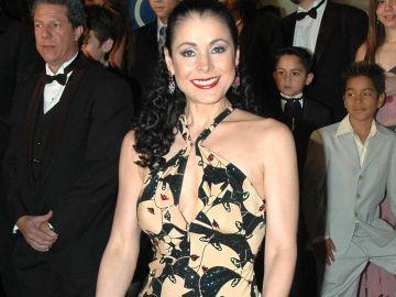 Lourdes Mounguía   Mezcalent