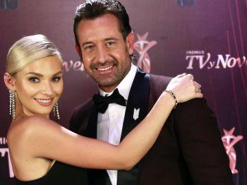 Irina Baeva y Gabriel Soto estarán juntos en una nueva producción televisiva | Mezcalent