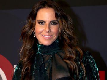 Kate del Castillo, la icónica Reina del Sur.
