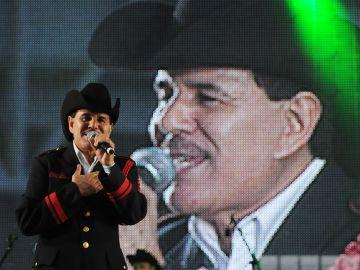 José Ángel Medina, vocalista de Patrulla 81 | Mezcalent