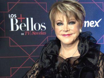 Lolita Ayala en los premios TvyNovelas | Mezcalent